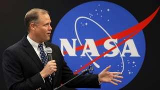 Глава NASA: Космос — позитивный канал взаимодействия между Россией и США