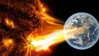 Ученые поразились силе прошедшей магнитной бури