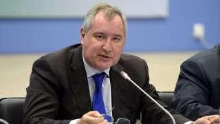 Рогозин рассказал о создании сверхтяжелой ракеты для дальних космических полетов
