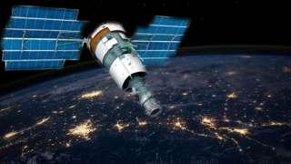 В Сеть просочились секретные данные о российских спутниках