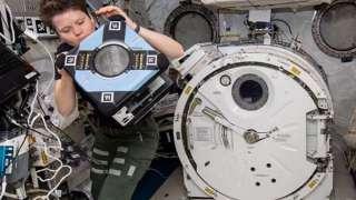 Американский модуль МКС может стать непригодным для сна из-за жуткой жары