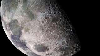 NASA отобрало 11 компаний для создания прототипов аппаратов для высадки на Луну