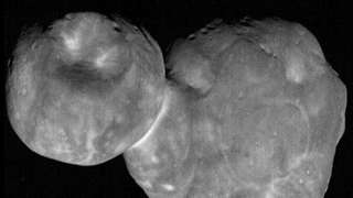 Ученые NASA подвели первые итоги исследования находящейся на краю Солнечной системы Ультимы Туле