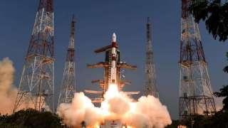 Индия в ближайшие 10 лет запустит семь космических миссий