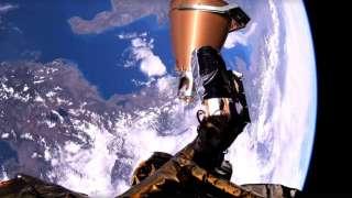 Российский спутник впервые снял на видео Землю в сверхвысоком формате 4К