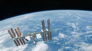 За полетом МКС в небе будут наблюдать на большей части Российской Федерации
