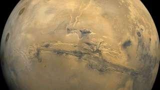 В апреле 2020 года состоятся испытания российского десантного модуля для посадки на Марс