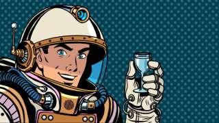 Специалист рассказал, почему в космосе нельзя пить алкогольные и газированные напитки