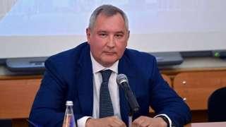 Дмитрий Рогозин сообщил, когда первый российский космонавт высадится на Луне