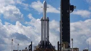 Американцу грозит 10 лет тюрьмы за фальсификацию отчетов о проверке деталей для ракет SpaceX
