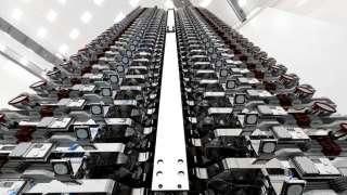 SpaceX успешно запустила первые 60 интернет-спутников Starlink