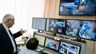 Участники эксперимента SIRIUS произвели виртуальную высадку на Луну