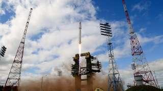 «Роскосмос» создаёт новый разгонный блок для повышения грузоподъемности ракет «Ангара»