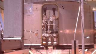 Компания Boeing успешно завершила испытания двигателей космического корабля Starliner