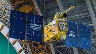 Спутник «Глонасс-К2» выведут на орбиту в конце 2019 - начале 2020 года