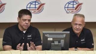 Экипаж космического корабля Crew Dragon пройдёт подготовку в ЦПК