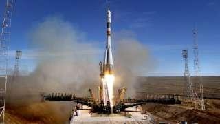 За три года Россия планирует запустить 56 гражданских спутников