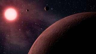 В NASA разработали новую методику поиска экзопланет, на которых возможна жизнь