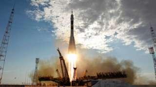 Названы предварительные даты запусков британских интернет-спутников с Байконура