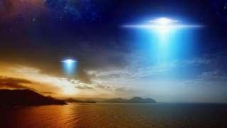 Светящиеся НЛО, снятые на видео Катей Лель, шокировали Instagram