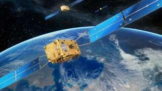 Российский спутник связи «Ямал-601» запустят с космодрома Байконур 30 мая