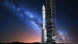 Компания Northrop Grumman успешно провела первое испытание новой ракеты-носителя Omega