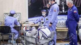 «Роскосмос» объявил новый набор в отряд космонавтов