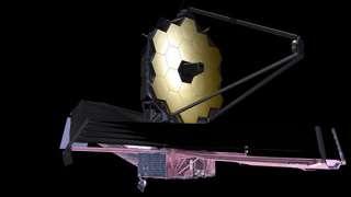 Специалисты NASA успешно испытали самый дорогой орбитальный телескоп в мире