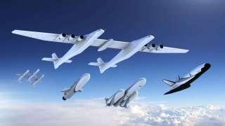 СМИ сообщают о закрытии компании Stratolaunch Systems, создавшей самый большой самолет в мире