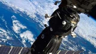 «Роскосмос» и NASA договорились не разглашать информацию об инциденте с отверстием в «Союзе»