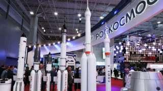 «Роскосмос» заплатит 10 миллионов рублей за создание восьми новых ракет