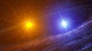 Ученые не могут объяснить таинственные вспышки звезды в созвездии Дракона