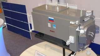 В 2020 году Россия запустит первый радиолокационный спутник «Обзор-Р»
