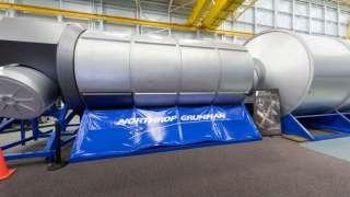 NASA испытывает прототипы модулей будущей орбитальной лунной станции Gateway