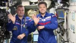 В начале 2020 года «Роскосмос» увеличит численность российских космонавтов на МКС