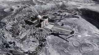 Сотни сооружений, найденные на Церере, удивили уфологов