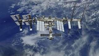 NASA собирается коммерциализировать МКС