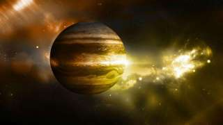 10 июня Юпитер вступит в противостояние с Солнцем