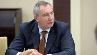 Рогозин провёл в петербургском КБ «Арсенал» совещание по развитию космической ядерной энергетики