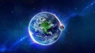Ученые рассказали, как Луна увеличивает продолжительность дня на Земле