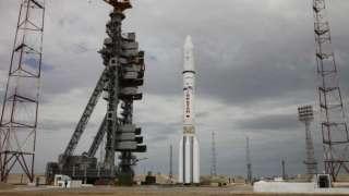 Стартовые комплексы на космодромах Байконур и Восточный застрахуют на 16 миллиардов рублей