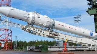 «Роскосмос» впервые оставил заказ на сайте госзакупок на ракету-носитель «Ангара»