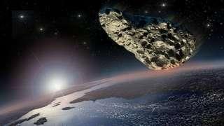 Российский эксперт объяснил, насколько реальна угроза столкновения со смертоносным астероидом