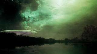 Жители Краснодарского края рассказали, что видели НЛО две ночи подряд