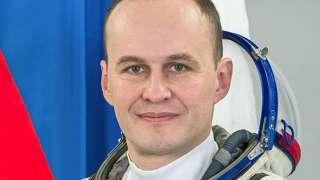 Космонавт Сергей Рязанский выпустил книгу с самыми популярными вопросами о космосе