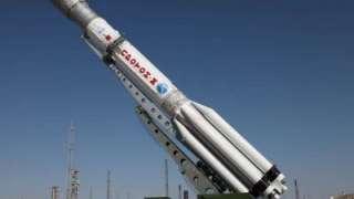 Ракета «Протон-М» и астрофизическая обсерватория «Спектр-РГ» вывезены на стартовый стол Байконура