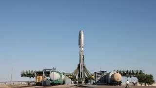 «Роскосмос» за 1,38 млрд рублей покупает ракету «Союз-2.1б» для запуска спутника «Смотр-Р1»