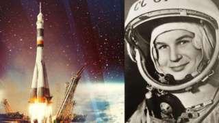 Вячеслав Володин поздравил Валентину Терешкову с 56-летием её легендарного полёта в космос