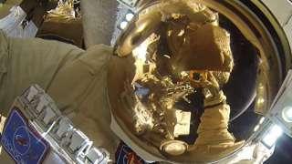 Космонавты не хотят сдавать спермограмму в космосе