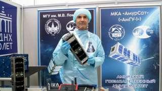 В честь 80-летия ВДНХ с космодрома Восточный запустят спутник